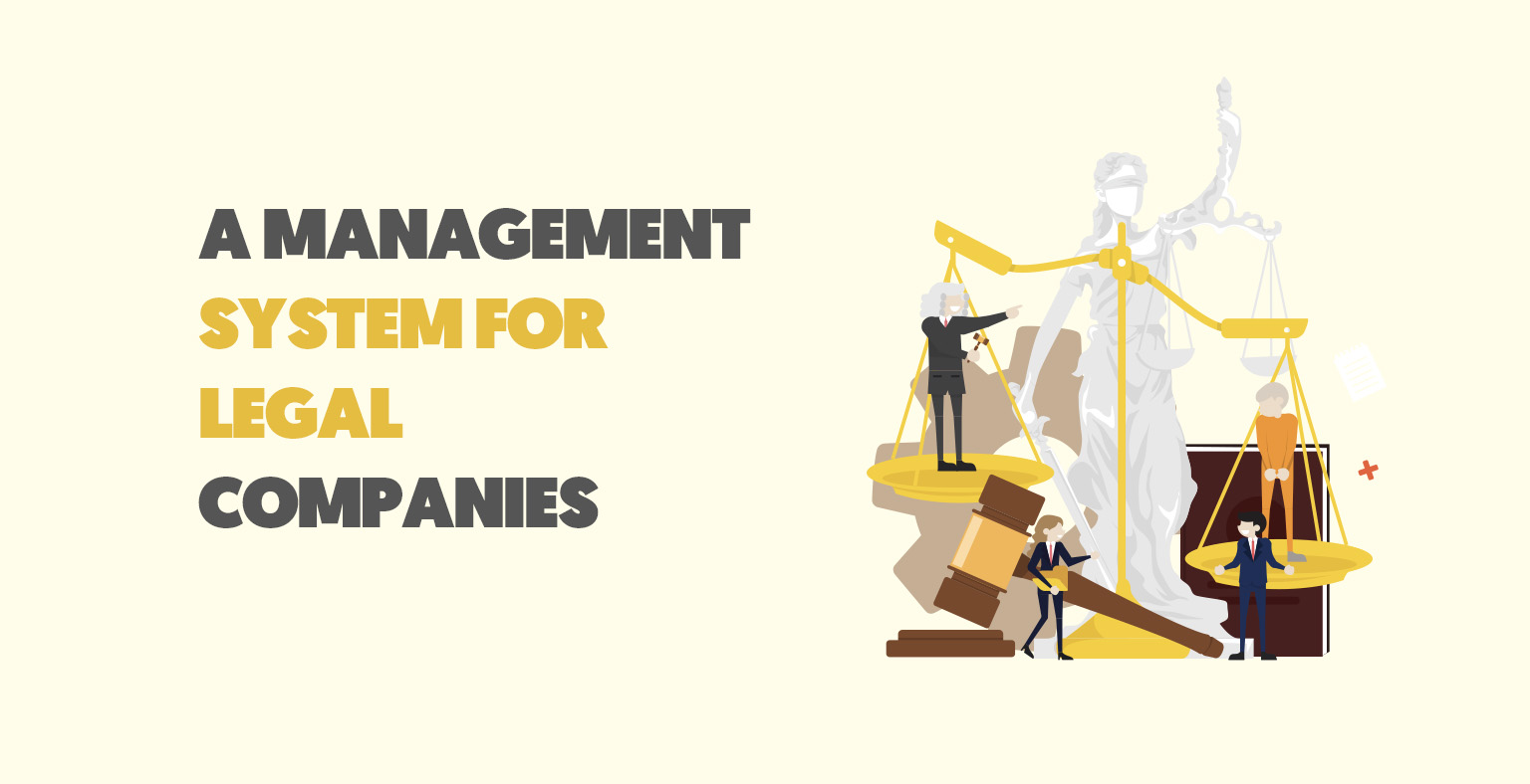 CRM for lawyers